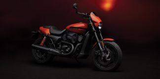 Harley Davidson StrretRod 1