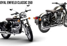 RE Classic 350