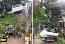 Tata Nexon Accident2