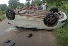 Tata Tiago Accident2