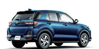 Toyota raize-2