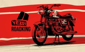Yezdi Motorcycle