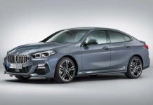 bmw 2 series gran coupe