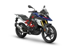 bs6 BMW g310gs3