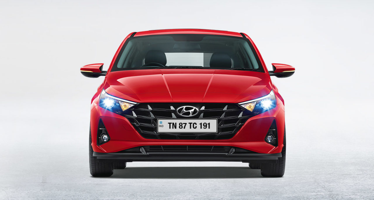 Hyundai i204