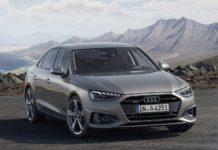 Audi A4 Facelift-2