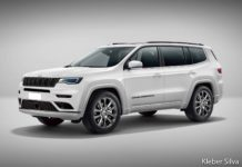 7-Seater Jeep Grand Compass