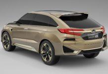 Honda Compact SUV