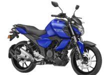 2021 Yamaha FZ FI