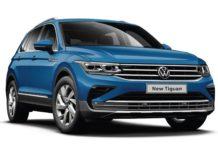 2021-Volkswagen-Tiguan-unvieled-India-1