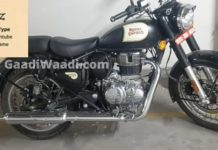 New-Gen Royal Enfield Classic 350