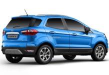 Ford Ecosport SE-2