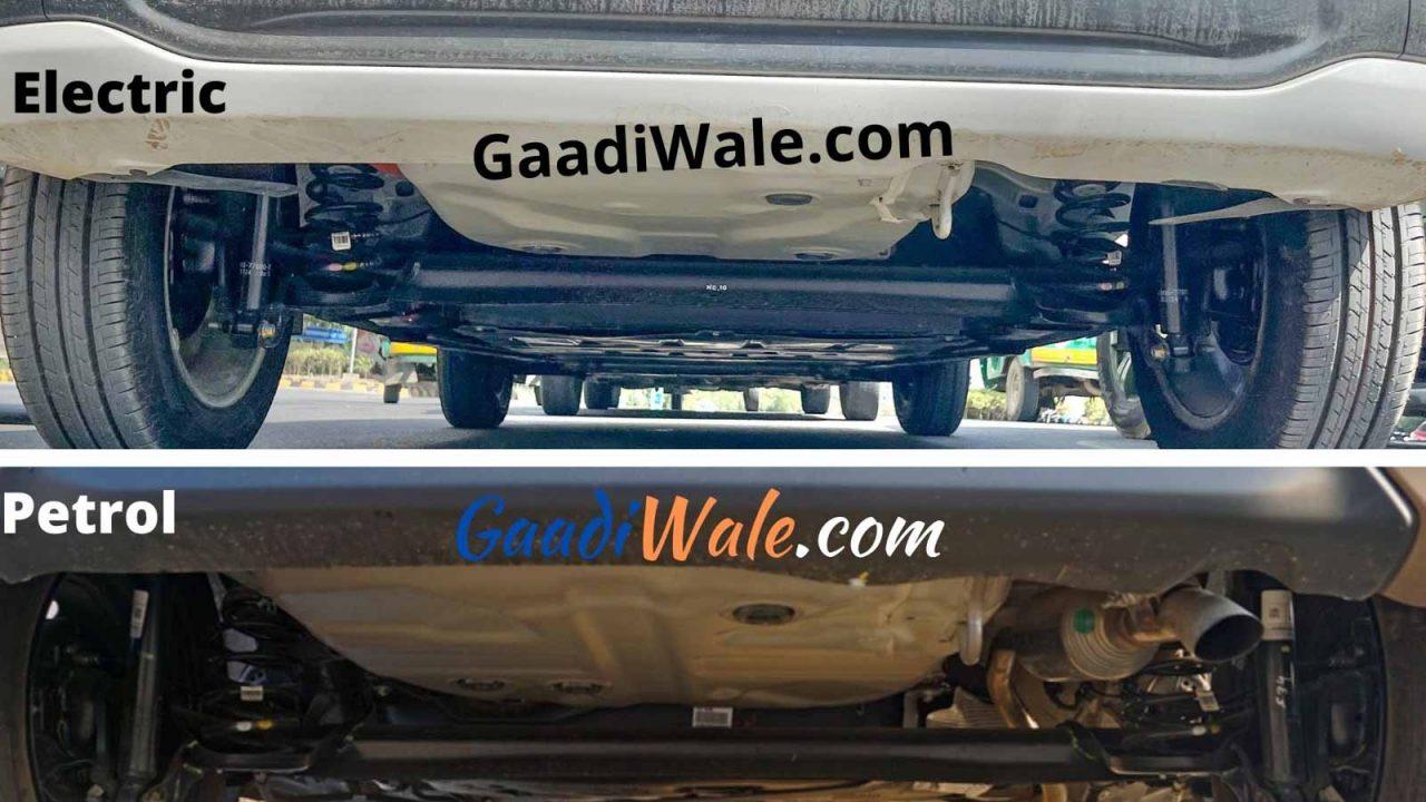 toyota Wagon R Electric 2 gaadiwale
