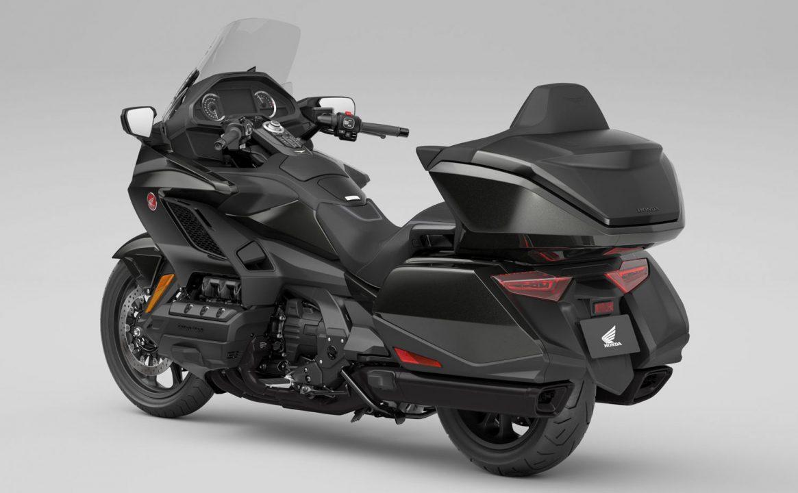 2021 Honda Gold wing-2
