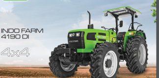 Indo Farm 4190