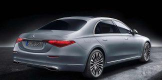 Mercedes Sclass-3