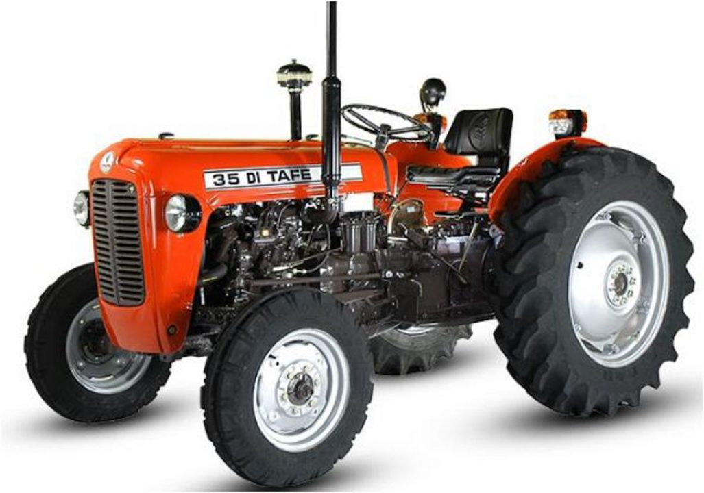 Tafe 35 di tractor-2