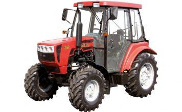 belarus tractor