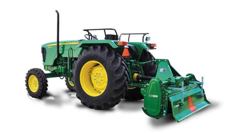 john deere tractor-2