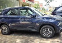 Hyundai Venue SX optional Executive