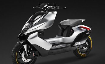 cf moto electric scooter-2