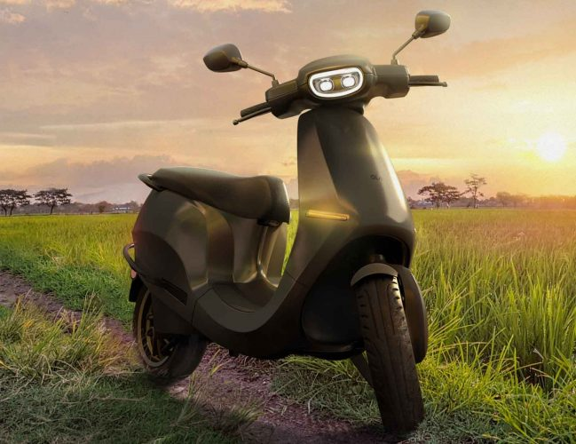 ola electric scooter-7