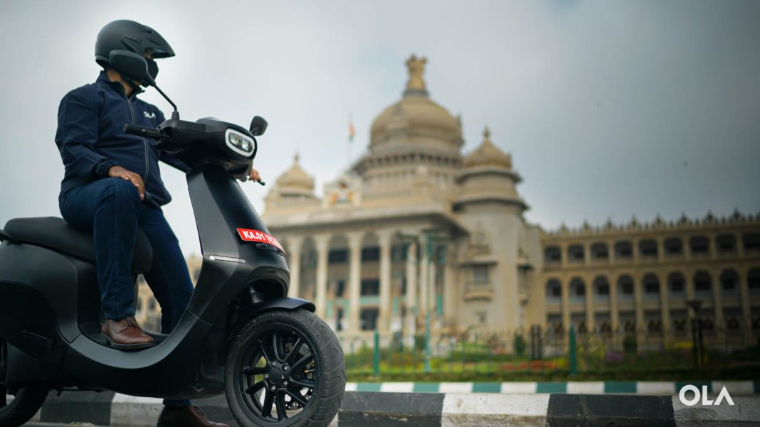 ola electric scooter-8