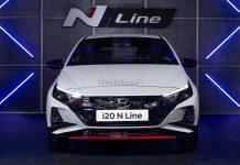 Hyundai i20 Nline-9
