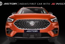 MG AstorMG Astor AI-Enabled features-6