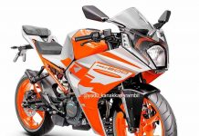 new Generation KTM series-2