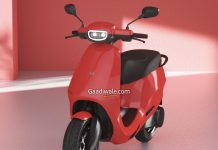 ola electric scooter-11