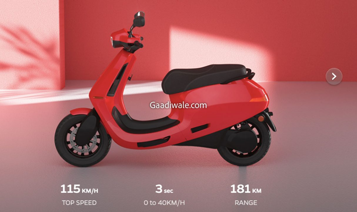 ola electric scooter-14