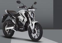 Revolt RV 400 Electric Motorcycle