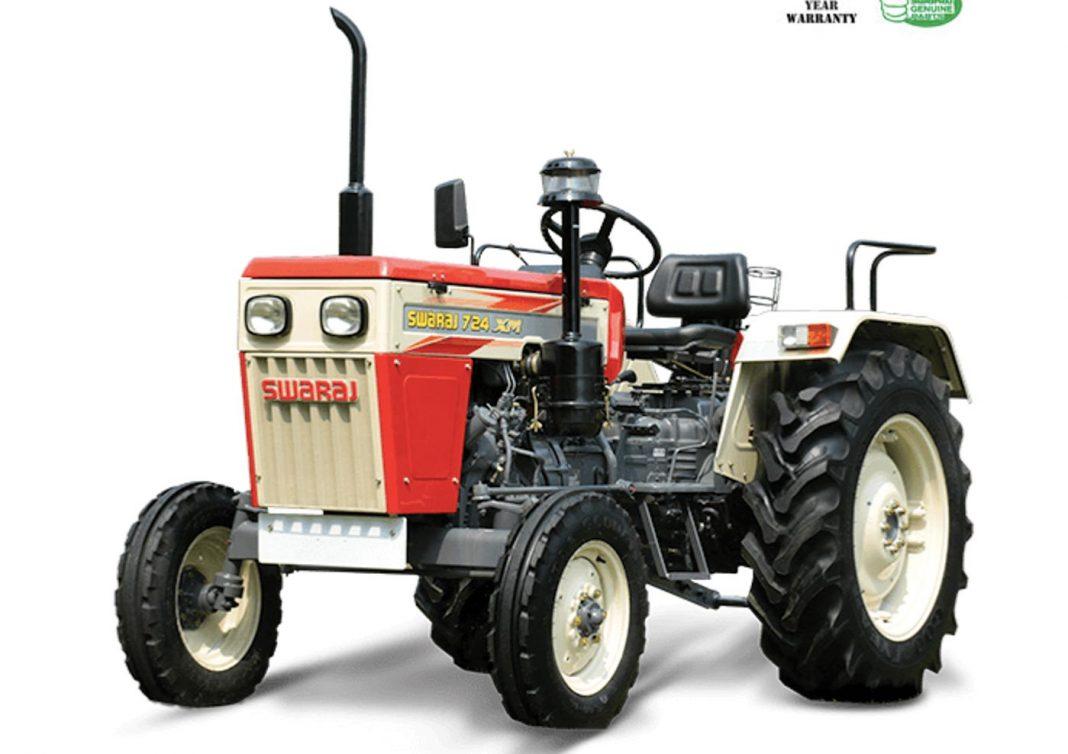 Swaraj XM Tractor