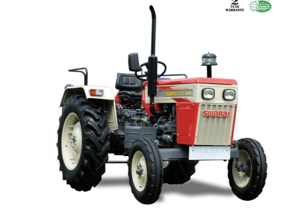 Swaraj XM Tractor-2