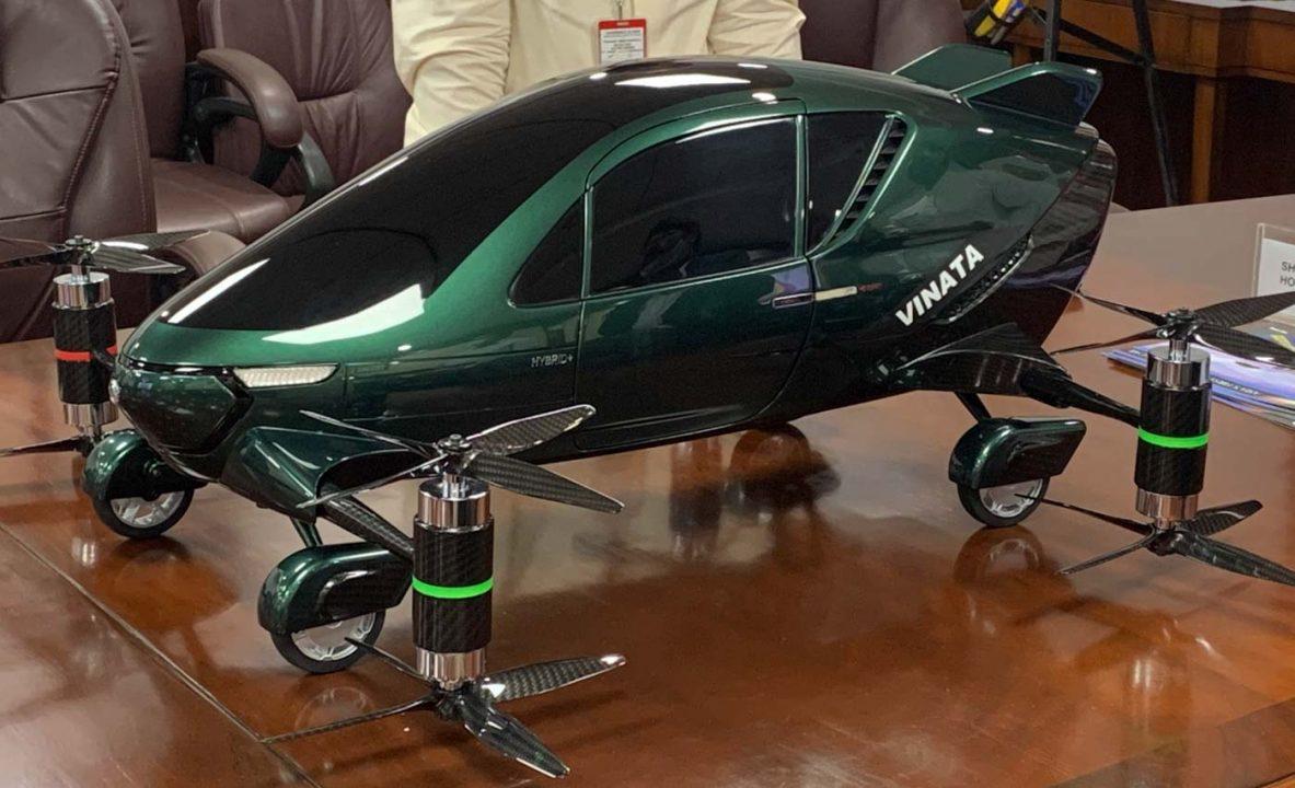 vinata flying car-2