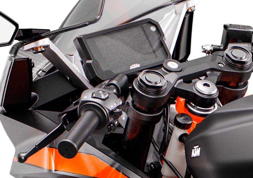 2022 KTM RC125