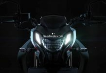 Hero Xtreme 160R stealth edition-5