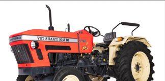 VST shakti Viraj tractor