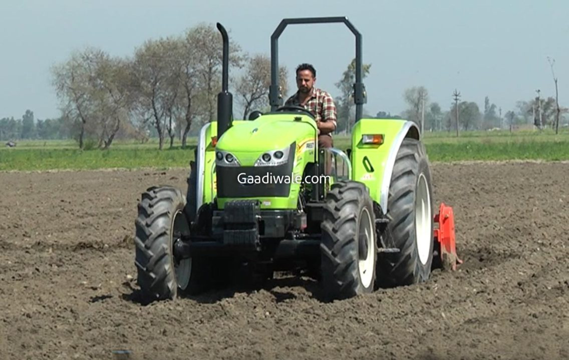 preet 2549 4WD tractor-4