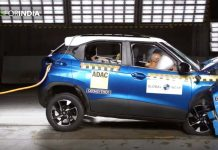 Tata Punch 5-Star Global NCAP Rating